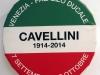 Cavellini Centenary | 1914 - 2014