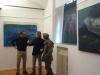 LA MACCHINA IMPERFETTA | ArteFiera OFF 2012 (Bologna)