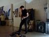 Officina Quindici + Magazzino Bruno | open studios # 3