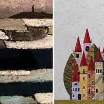 Arte4 | Contemporary Visions | Brugi + Carlo Scomparin