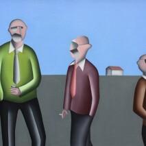Sentieri della Persuasione | Roberto Cannata
