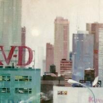 (in)visibilia | Xavier Carbonell